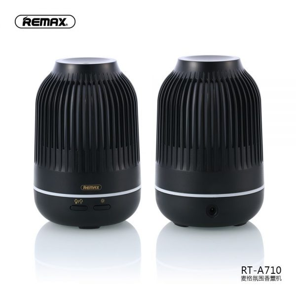Remax Rt A710 Usb Aroma Air Diffuser Humidifier (1)