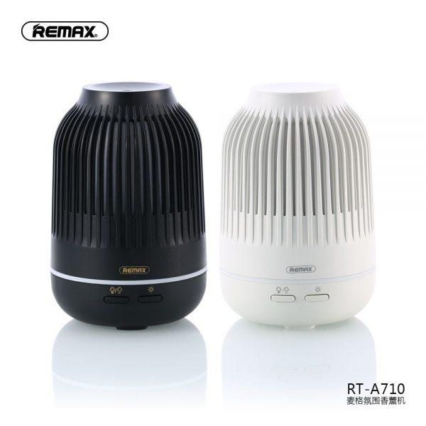 Remax Rt A710 Usb Aroma Air Diffuser Humidifier (2)
