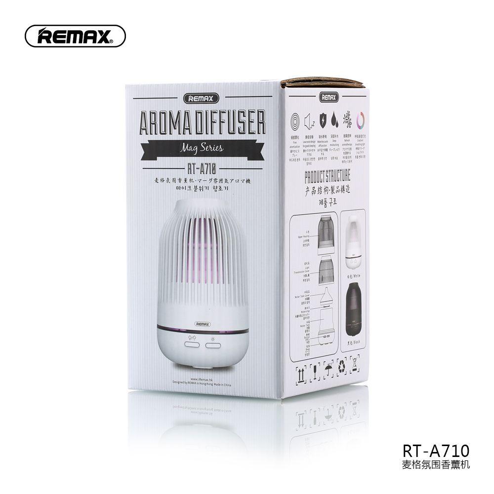 Remax Rt A710 Usb Aroma Air Diffuser Humidifier (4)