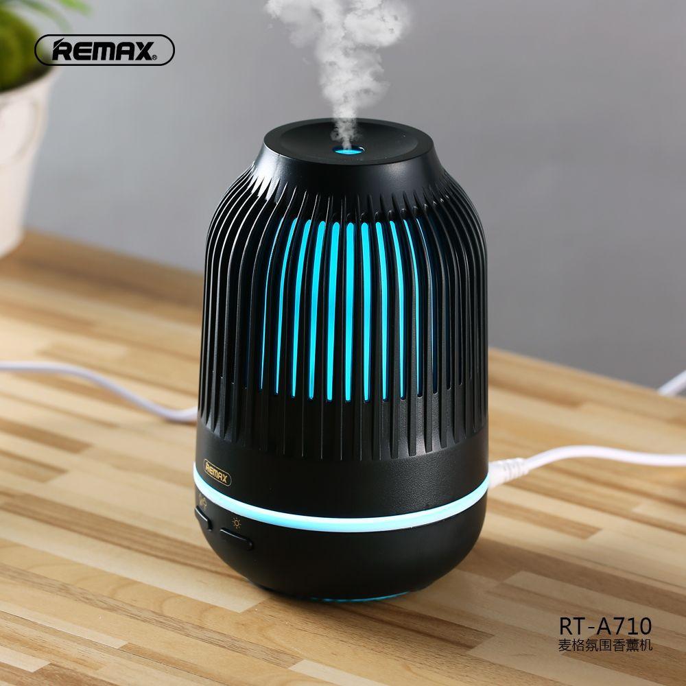 Remax Rt A710 Usb Aroma Air Diffuser Humidifier (5)