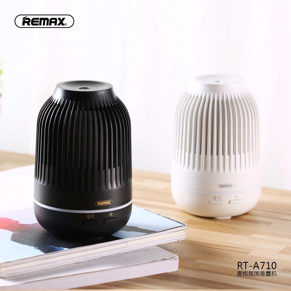 Remax Rt A710 Usb Aroma Air Diffuser Humidifier (7)