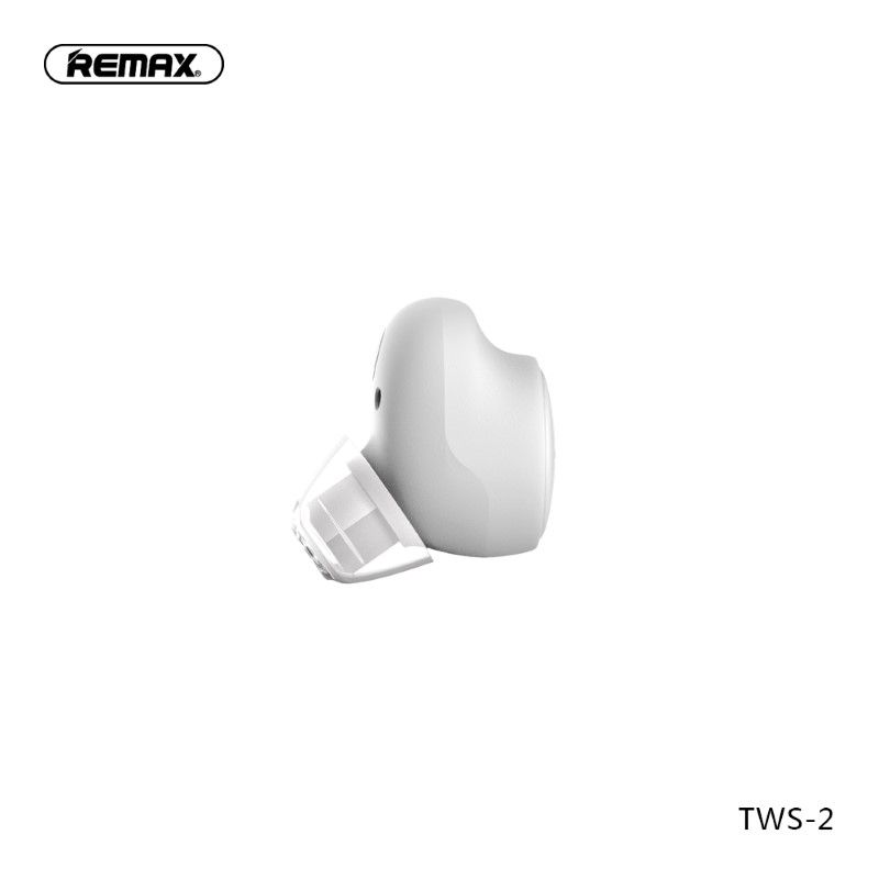 Remax Tws 2 Wireless Earbuds With Charging Case (5)