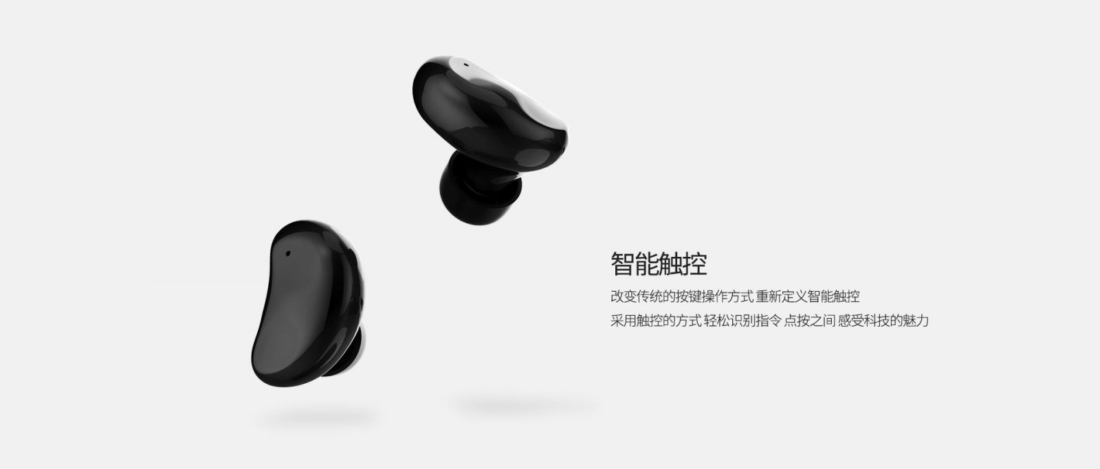 Remax Tws 5 Wireless Bluetooth Twins Earphone With Charging Box (2)