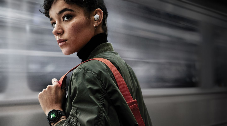 Samsung Galaxy Buds Wireless Earbuds (4)