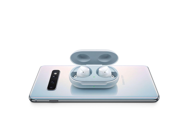 Samsung Galaxy Buds Wireless Earbuds (6)