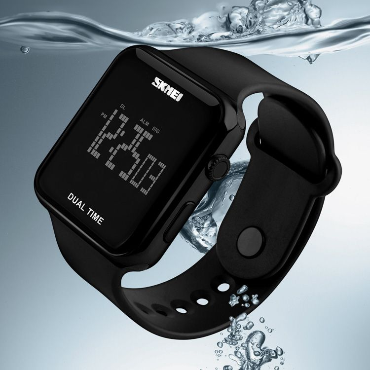 Skmei 1271 Digital Watch (9)