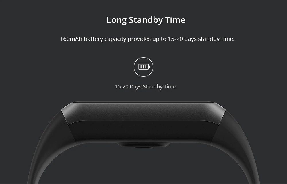 Xiaomi Amazfit Cor 2 Smart Bracelet (3)