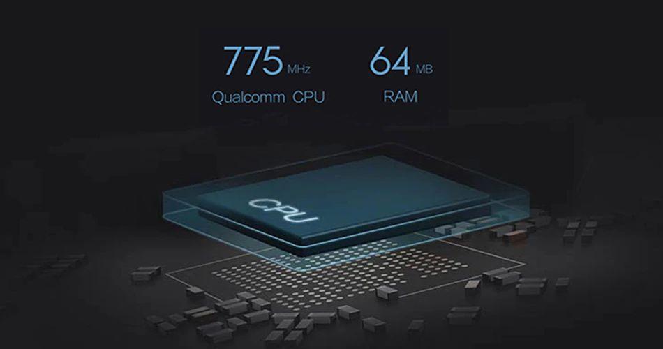 Xiaomi Mi 4q Wireless Router Three Antennas 450mbps (1)