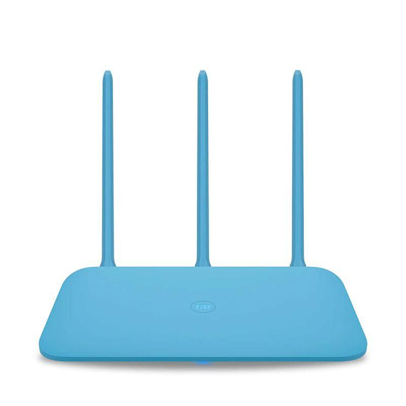 Xiaomi Mi 4q Wireless Router Three Antennas 450mbps (6)