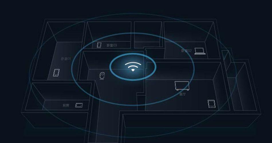 Xiaomi Mi 4q Wireless Router Three Antennas 450mbps (9)