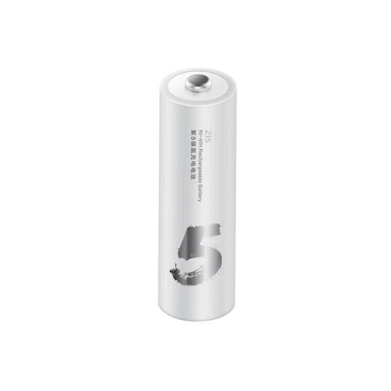 Xiaomi Mi Aa Ni Mh Rechargeable Batteries (4)