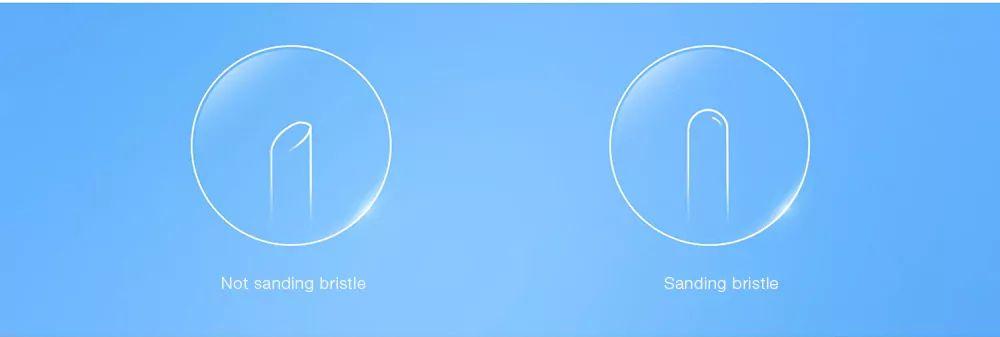 Xiaomi Mi Electric Toothbrush Heads 3 Pcs (4)