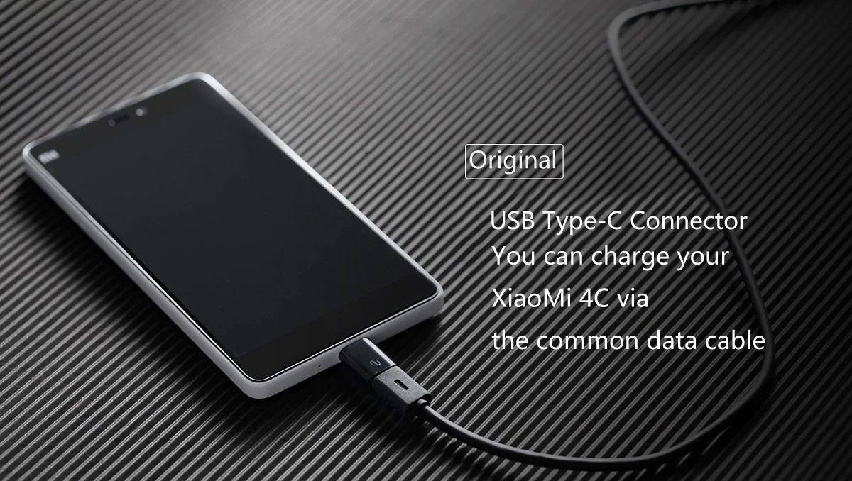 Xiaomi Mi Micro Usb To Type C Adapter (1)