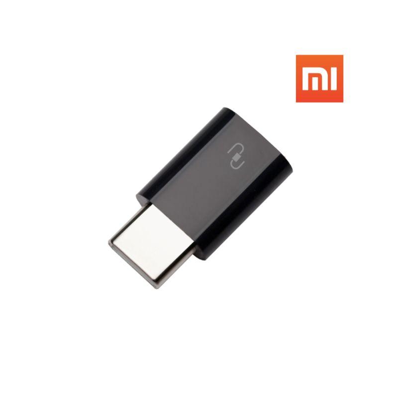 Xiaomi Mi Micro Usb To Type C Adapter (1) 1