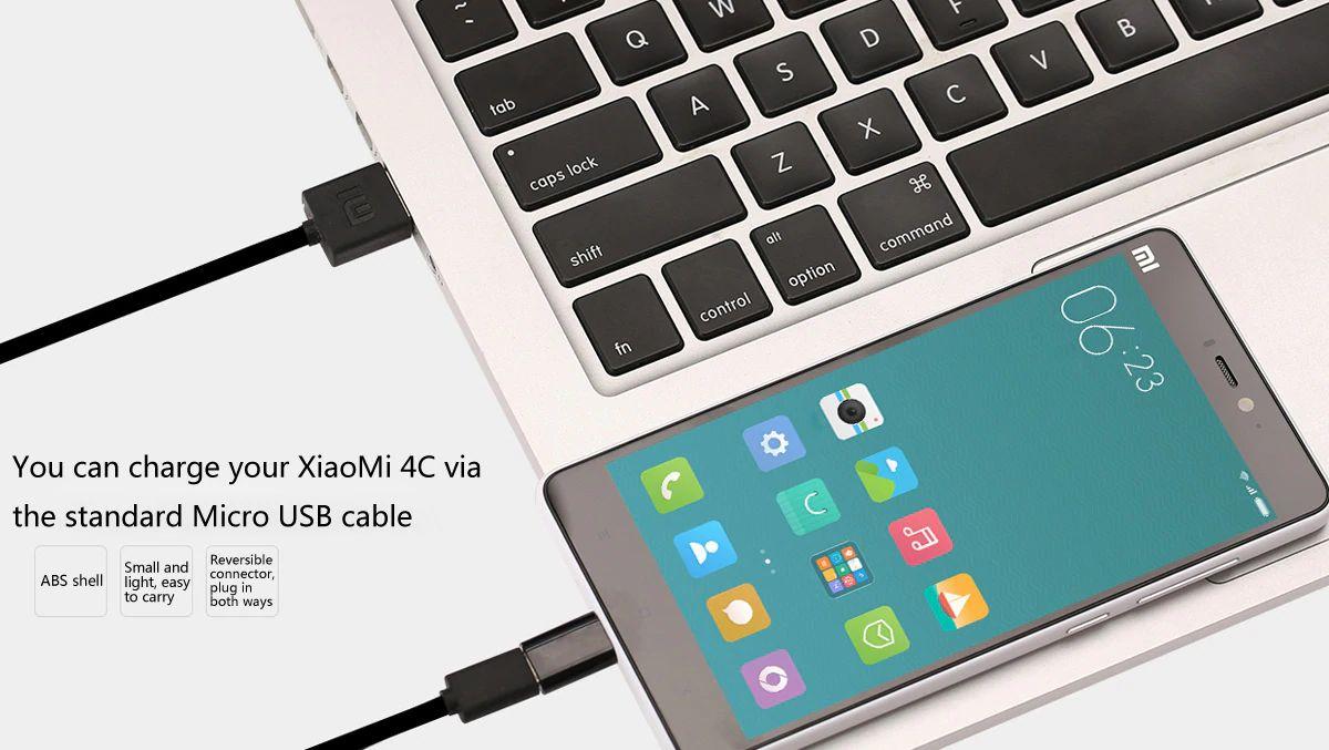 Xiaomi Mi Micro Usb To Type C Adapter (2)