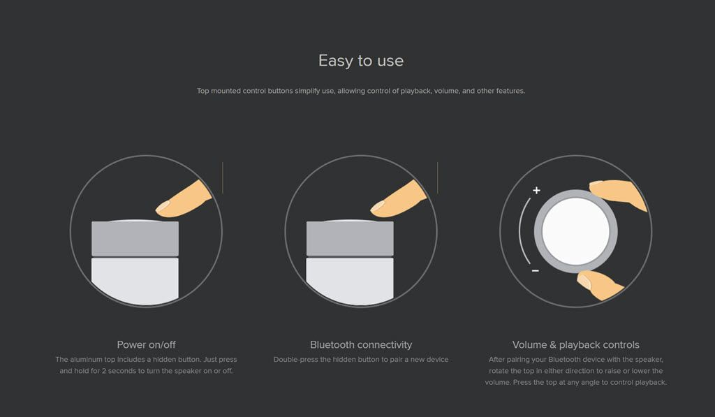 Xiaomi Mi Pocket Speaker 2 (4)