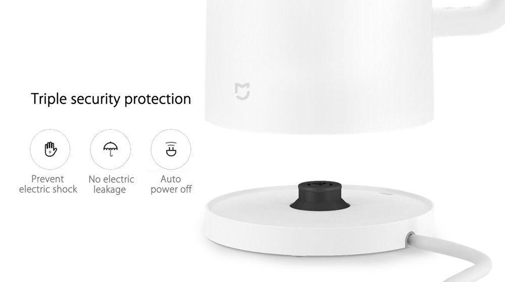 Xiaomi Mi Smart Electric Kettle 1 5l (6)