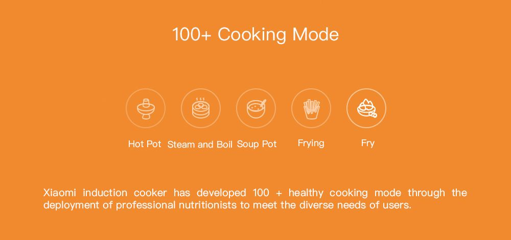 Xiaomi Mijia Induction Cooker (7)