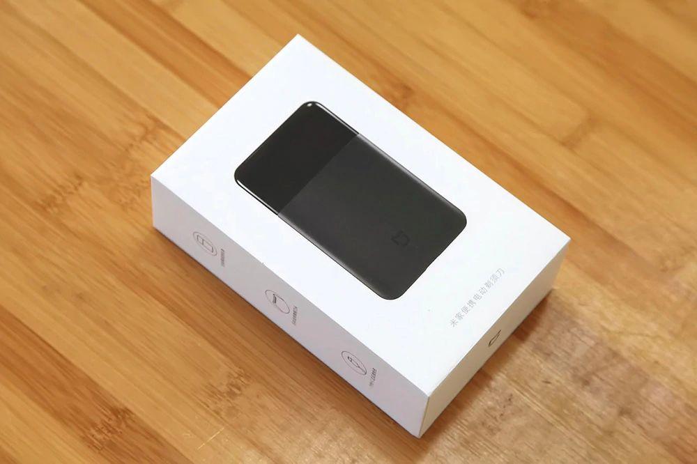 Xiaomi Mijia Portable Electric Shaver Foil Frame (6)
