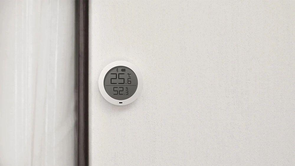 Xiaomi Mijia Smart Temperature And Humidity Sensor (11)