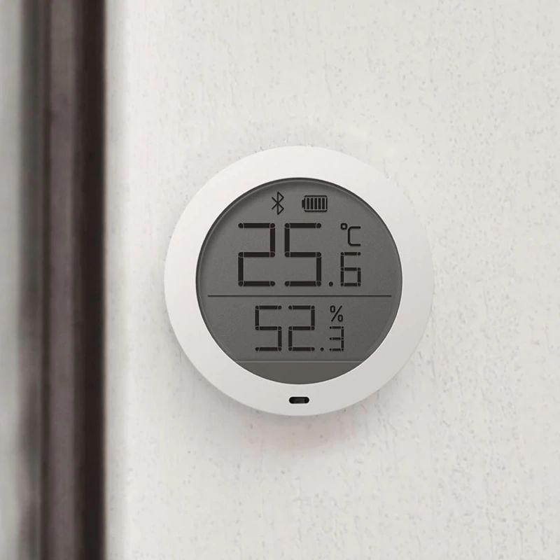Xiaomi Mijia Smart Temperature And Humidity Sensor (3)