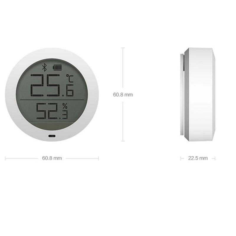 Xiaomi Mijia Smart Temperature And Humidity Sensor (5)