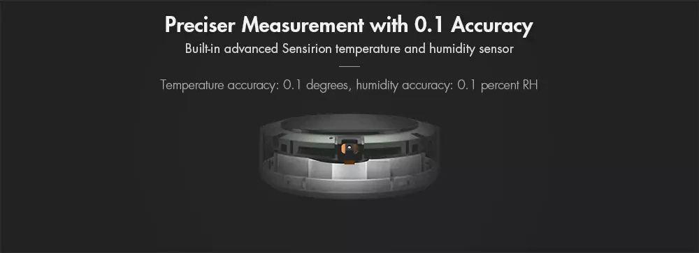 Xiaomi Mijia Smart Temperature And Humidity Sensor (8)
