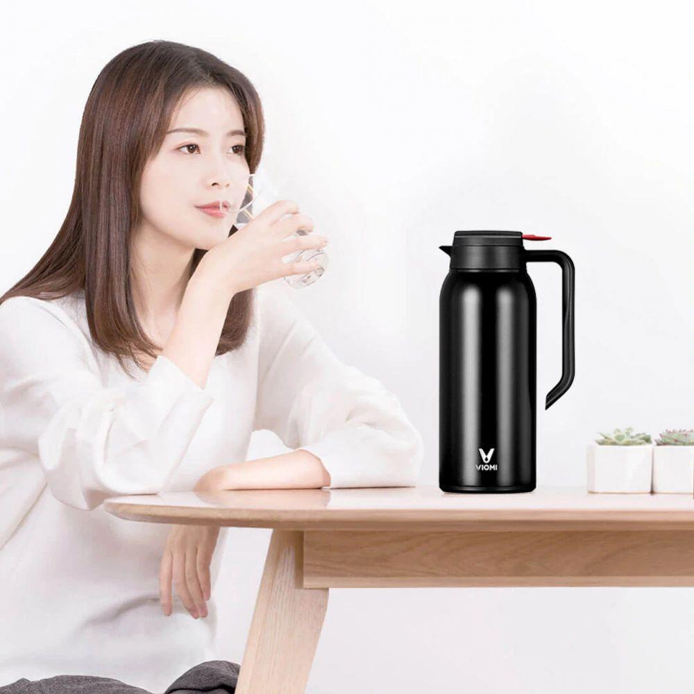 Xiaomi Viomi 1 5l Thermo Mug 24 Hours Flask (1)