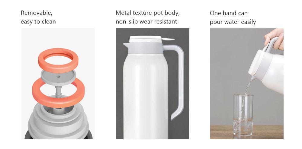 Xiaomi Viomi 1 5l Thermo Mug 24 Hours Flask (4)