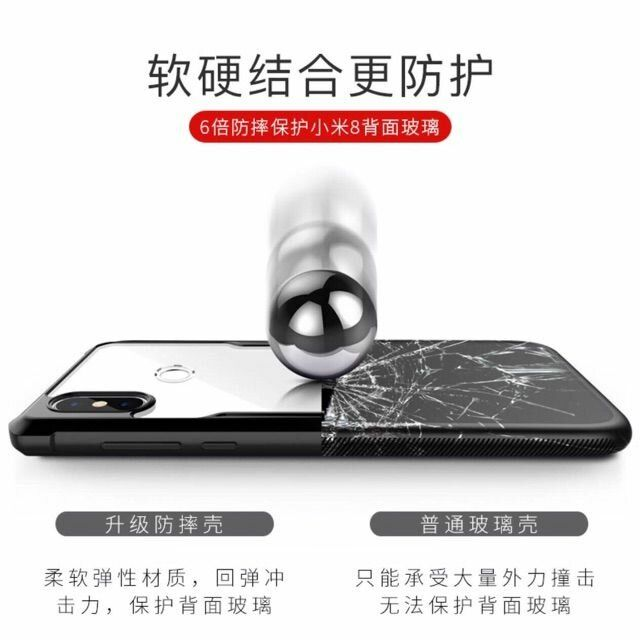 Xundd Shockproof Case For Xiaomi Pocophone F1 (4)