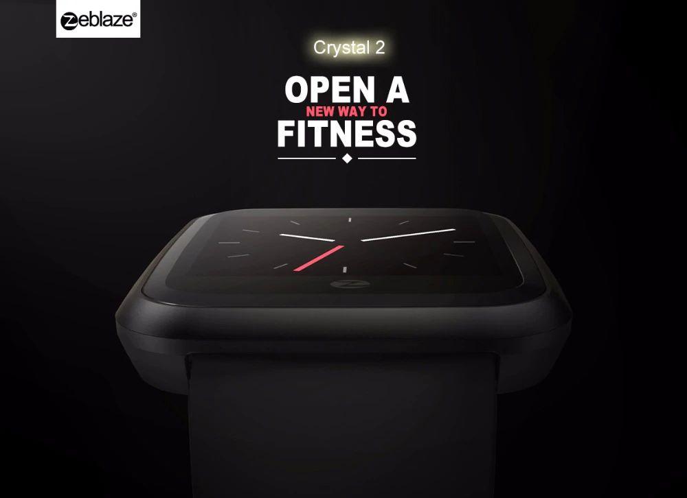 Zeblaze Crystal 2 Smart Watch (13)