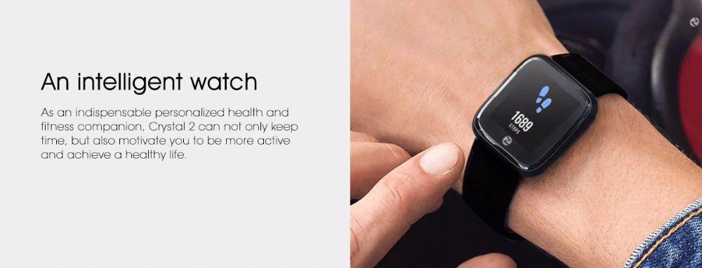 Zeblaze Crystal 2 Smart Watch (2)