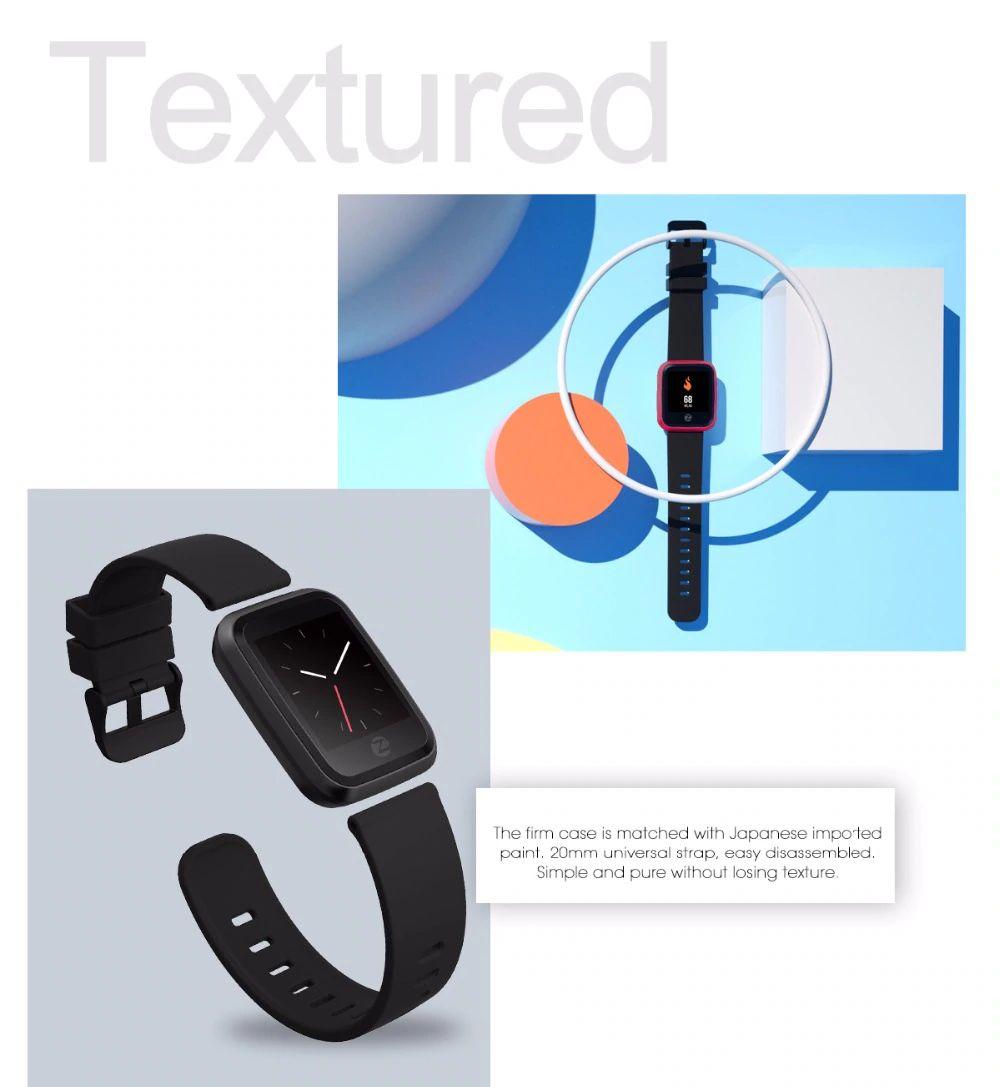 Zeblaze Crystal 2 Smart Watch (5)