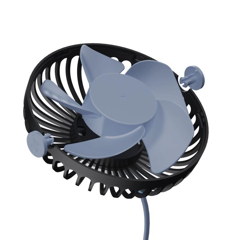 Baseus Flickering Desktop Fan (2)