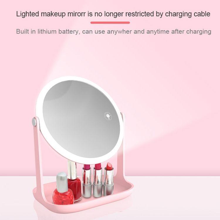 Multi Functional Led Makeup Lamp Mirror Rk 36 (8)
