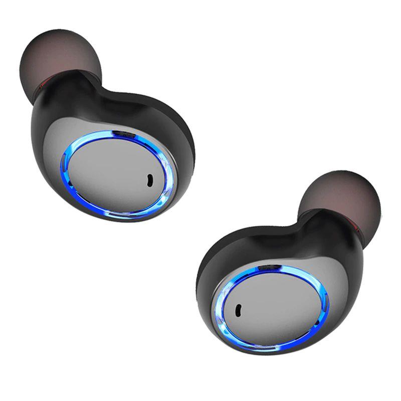 Awei T3 Tws Binaural Bluetooth Earphones Wireless Earbuds (2)
