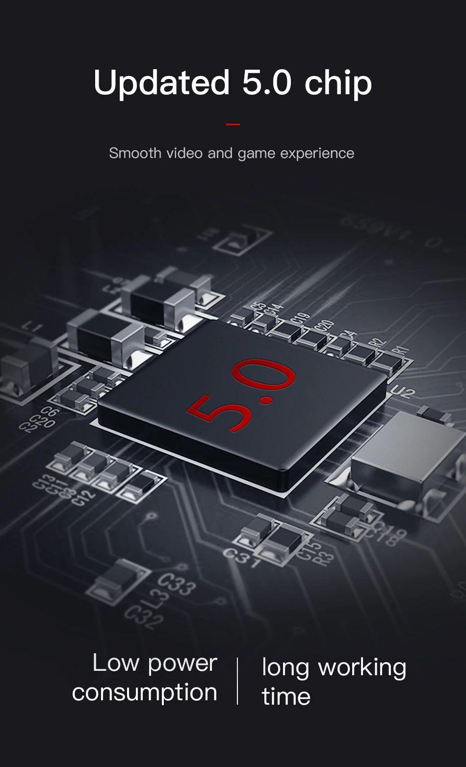 Baseus Encok S12 Bluetooth 5 0 Neckband (10)