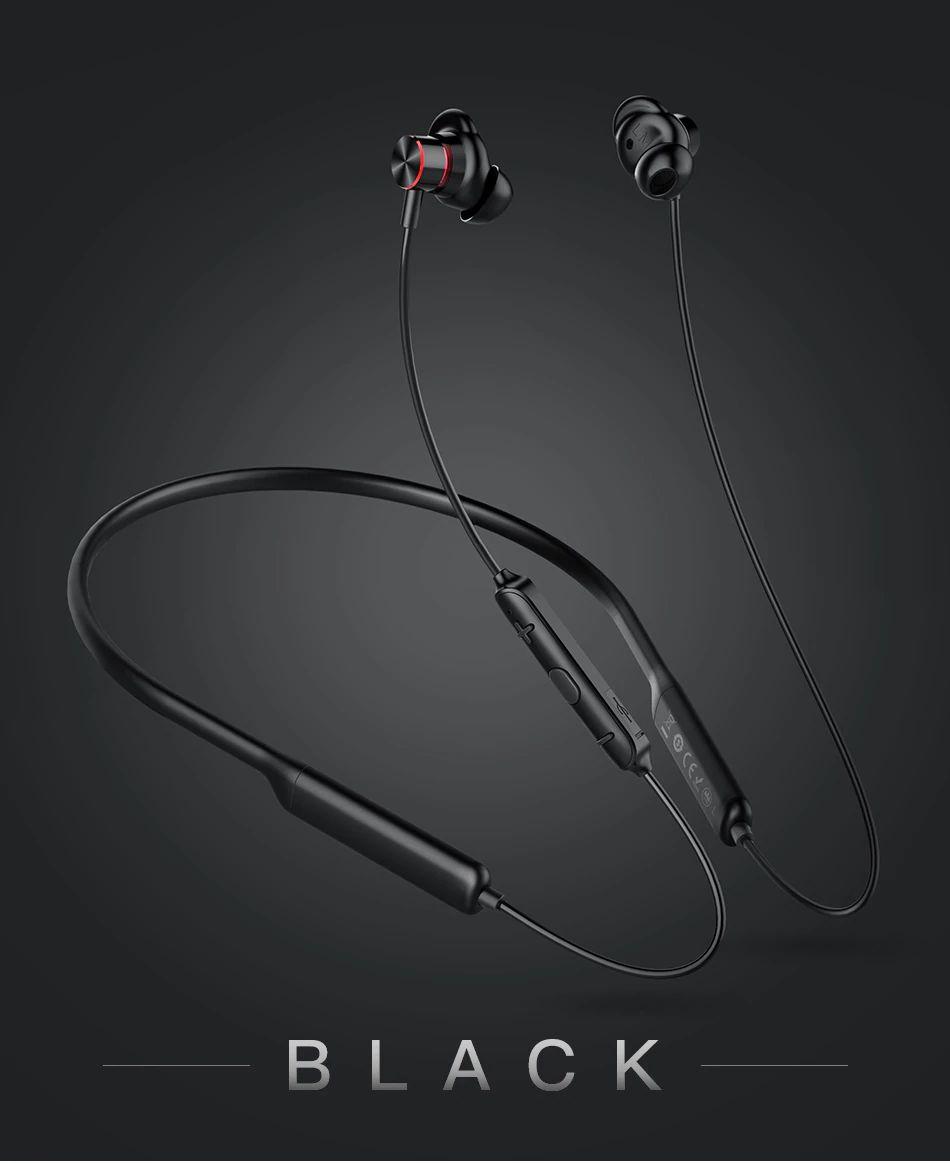 Baseus Encok S12 Bluetooth 5 0 Neckband (16)