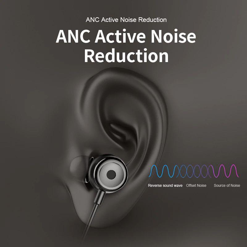 Baseus S15 Active Noise Control Bluetooth Earphone (6)