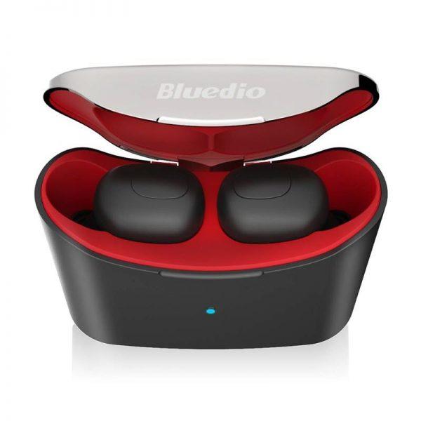 Bluedio T Elf Mini Airpod Bluetooth 5 0 True Wireless Earphone With Charging Box (5)