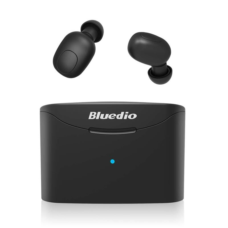 Bluedio T Elf Mini Airpod Bluetooth 5 0 True Wireless Earphone With Charging Box (9)