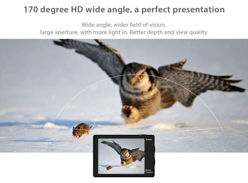 Eken H9r 4k Action Camera Ultra Hd (7)