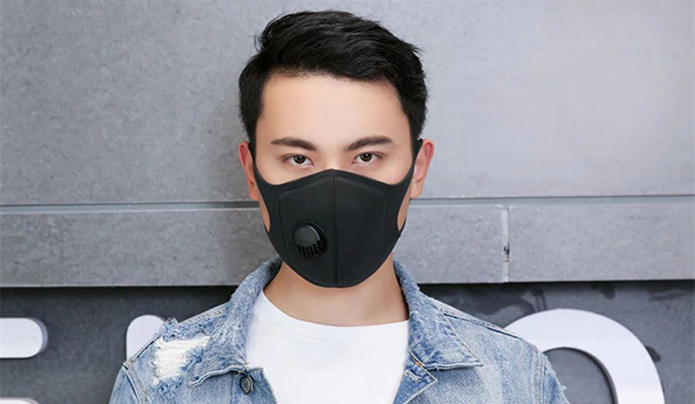 Fashion Dust Mask Upgraded Version For Men Women (3)