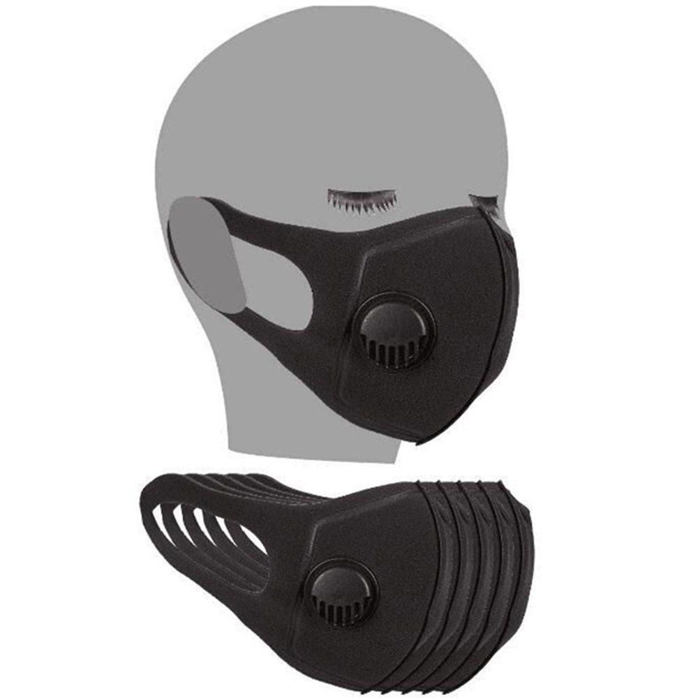Fashion Dust Mask Upgraded Version For Men Women (5)