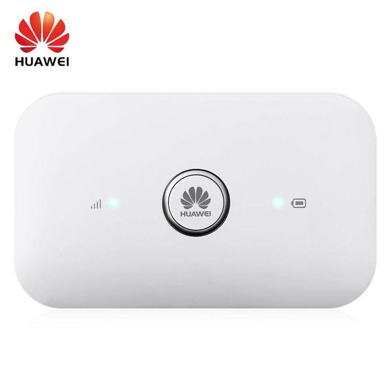 Huawei 4g Lte 150mbps Mobile Wifi Pocket Router E5573cs 609 (3)