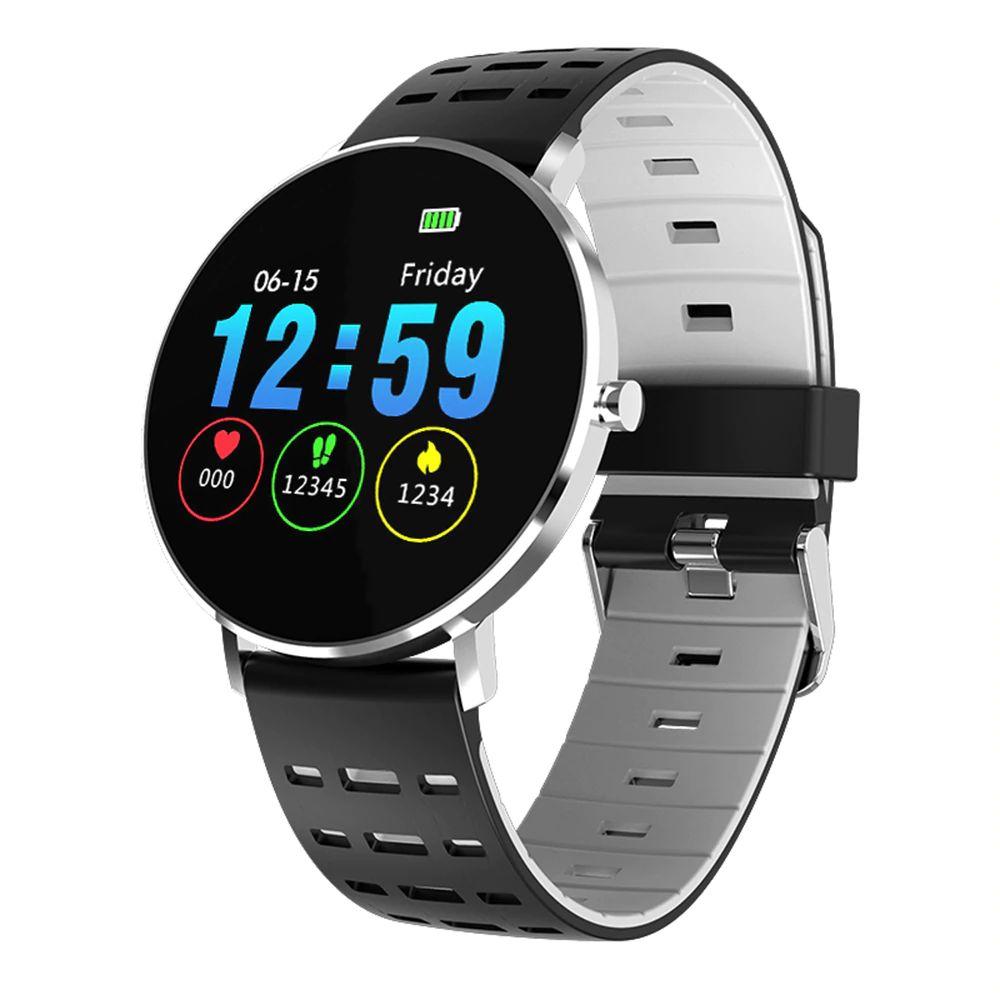 Microwear L6 Smart Watch (1)