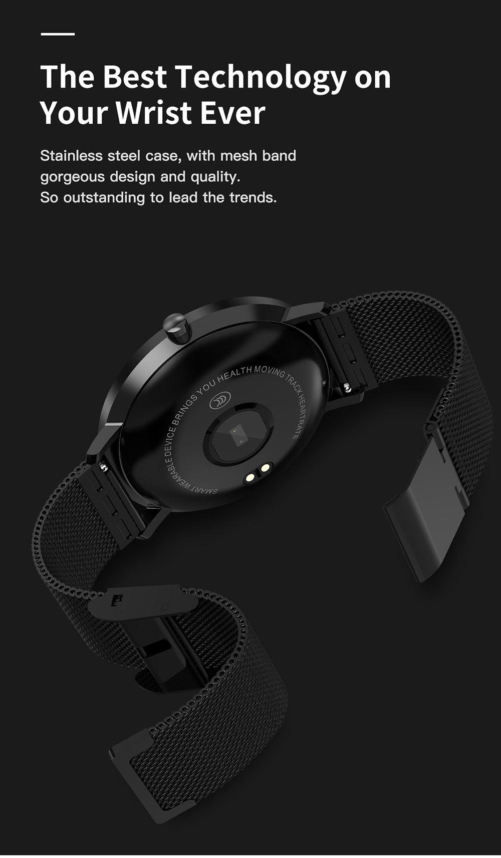 Microwear L6 Smart Watch (10)