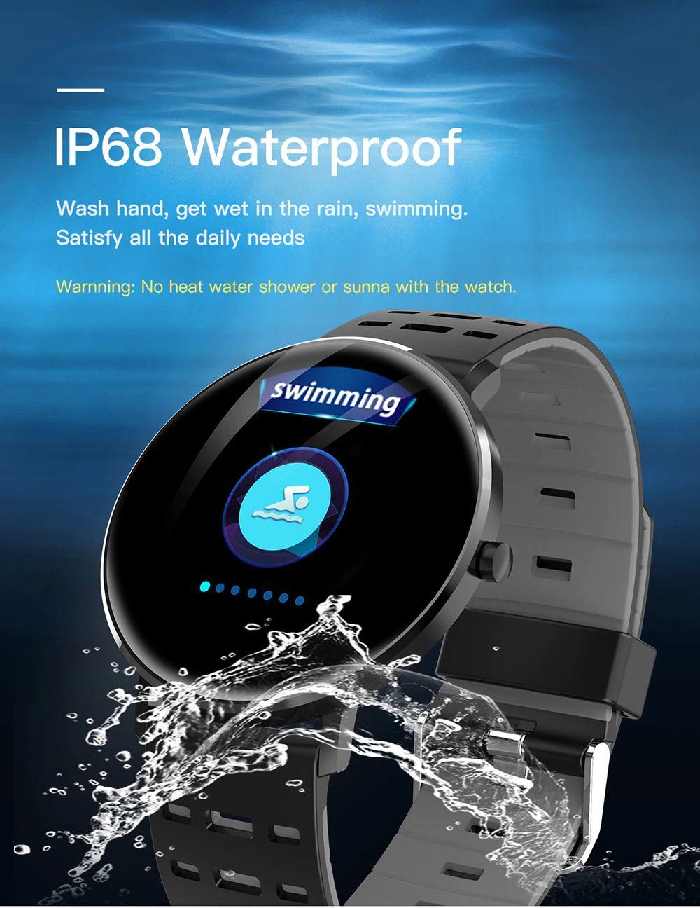 Microwear L6 Smart Watch (16)