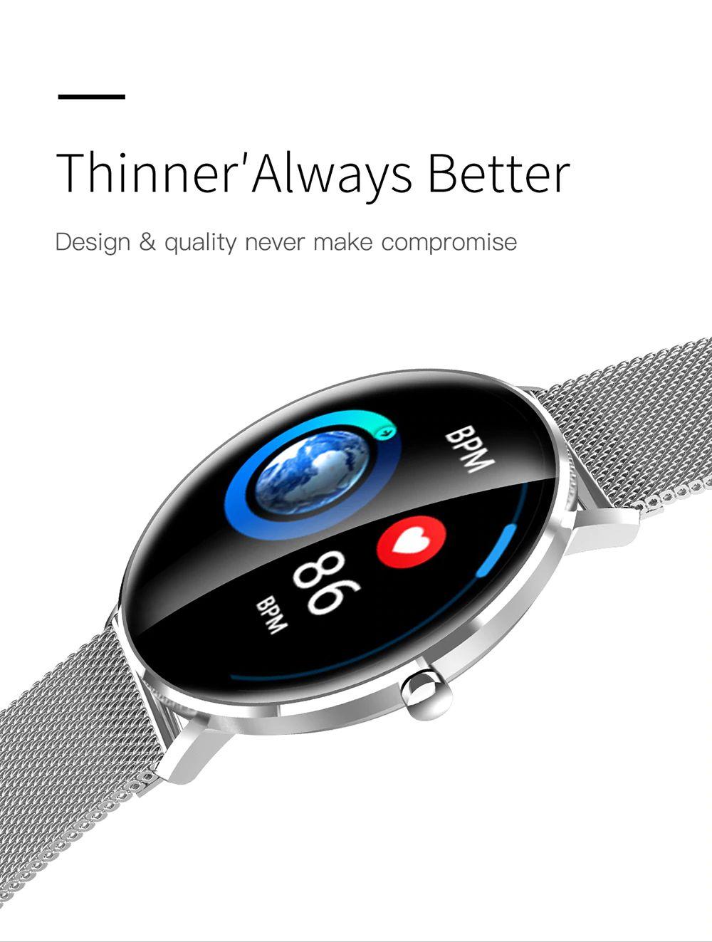 Microwear L6 Smart Watch (17)