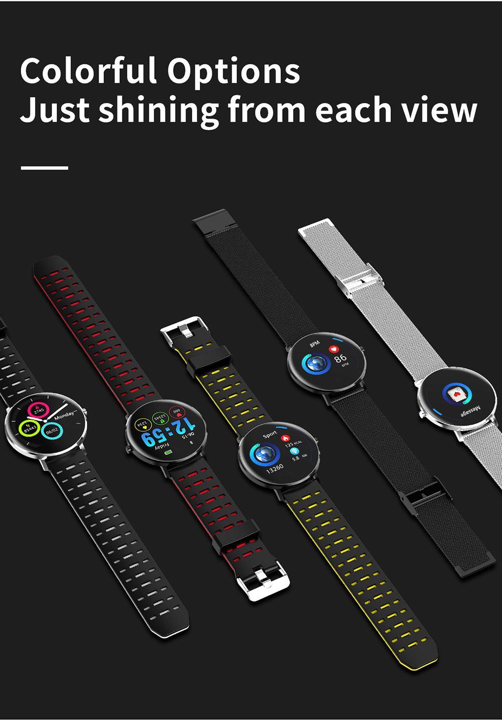 Microwear L6 Smart Watch (18)